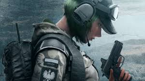 R6 Siege Operation White Noise Ela And Twitch Rainbow Six Siege Mid Season Update Nerfs And Buffs These