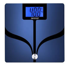 Top Rated Bathroom Scales by Top 10 Best Bathroom Scales In 2017 Review