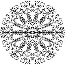 decorative ornament vector clipart