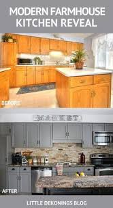 Can We Paint Kitchen Cabinets How I Transformed My Kitchen With Paint Kitchens House And Flipping