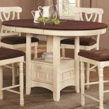 round counter height table set counter high dining table sets in conjunction with aesthetic dining