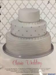 walmart cake from their book wedding ideas pinterest