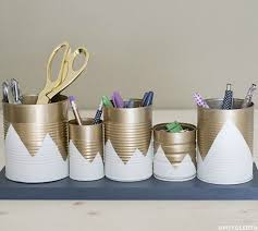 tin home decor 15 empty tin can hacks that will make your home look amazing empty