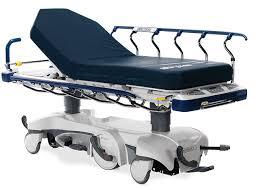 Stryker Frame Bed Stretchers Piedmont Inc
