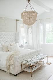 white bedroom house living room design