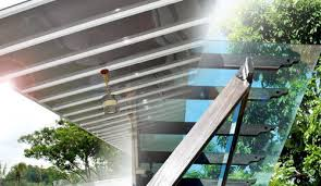 Glass Pergola Roof by Glass Pergola Work Glass Designing Services Built Tech Kochi