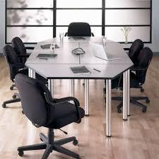 modular conference training tables bush business furniture aspen rectangle training table color white