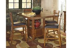 ralene counter height dining room table ashley furniture homestore