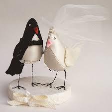 bird cake topper birds cake topper halliday