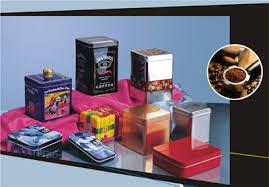 Box Coffee coffee tin box food tin box china food tin box manufacturer food