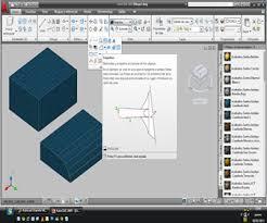 crear imagenes en 3d online gratis curso autocad 3d online gratis comando chamfer arquitexs