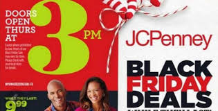 jcpenney black friday ad deals list released the gazette