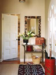 Hallway Table And Mirror Console Tables Entry Hall Ideas Decor Victorian With Console