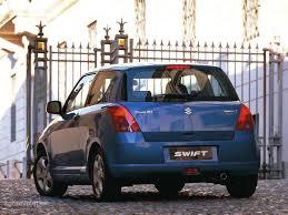 suzuki swift 3 doors specs 2005 2006 2007 2008 2009