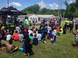 Flag Football Raleigh Nc Wiggins Wilders Grove Youth Center Wants To Make Comeback News