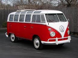 volkswagen van front custom