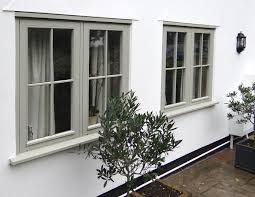 cuisiner 駱inard heritage green casement windows supplied by pds offering high