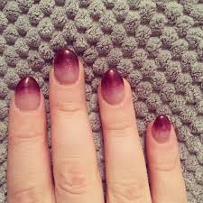 short stiletto nail designs red and black nails gallery