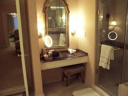 Bathroom Makeup Vanities Furniture Stunning Furniture Bathroom Makeup Vanity Dimensions
