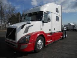2016 volvo big rig volvo vnl780 for sale 115 listings page 1 of 5