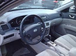 hyundai sonata gls 2006 2006 hyundai sonata gls v6 4dr sedan in carlisle pa a d auto