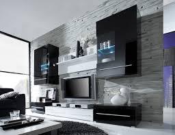schwarz weiß wohnzimmer moderne wohnzimmer schwarz weiss amocasio