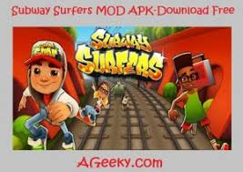 subway surfers apk subway surfers mod apk v1 54 0 features