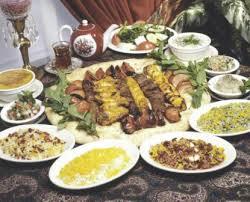 cuisine iranienne les incontournables de la table iranienne la revue de téhéran