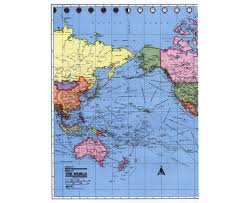 Map Of World Oceans by Maps Of Time Zones Of The World Collection Of Detailed Maps Of