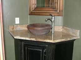 Bathroom Counter Accessories by Jake Hulet Construction Bathroom Countertop Options