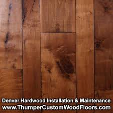 Wood Floor Refinishing Denver Co Thumper Custom Wood Floors Denver Hardwood Floor Installation