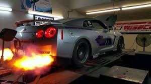 Best R Top 10 Fastest Nissan Gt Rs R35 In The World Gtspirit
