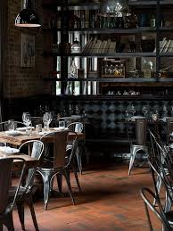 Tolix Bistro Chair Tolix Cafe Chairs And Leather Conceptual Pinterest