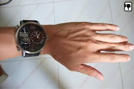 which is the best wrist for guys quora