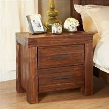 solid wood nightstands foter