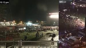10 10 pm las vegas shooting synchronized hotel view youtube