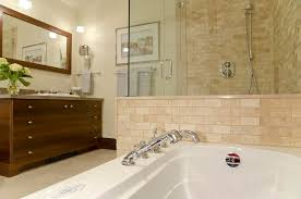 bathroom travertine tile design ideas travertine bathroom floor design ideas