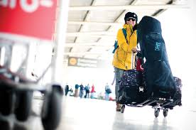 United Baggage Weight Limit Ski And Snowboard Baggage Fees On Airlines Worldwide First