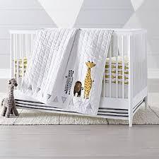 Giraffe Nursery Decor Giraffe Nursery Decor Crate And Barrel