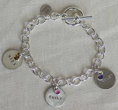 charm bracelet for classic charm bracelet for myretrobaby commyretrobaby