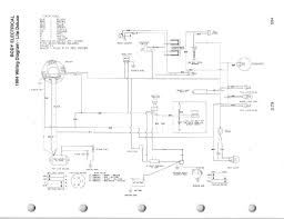3wheeler world yamaha yt125 tri moto wiring diagram and polaris