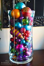 Easy Christmas Decorating Ideas Home Best 25 Colorful Christmas Decorations Ideas On Pinterest