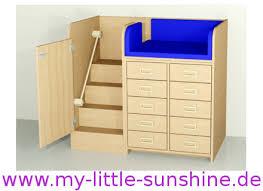 wickelkommode mit treppe wickeltisch mit treppe für kindergarten - Wickelkommode Mit Treppe