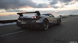 pagani huayra wallpaper 2016 pagani huayra bc rear hd wallpaper 26
