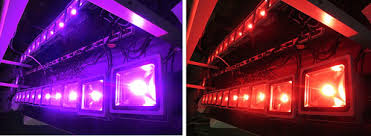 red led flood light color changing 20w led flood light rgb with remote control