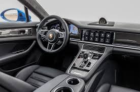 porsche panamera interior 2018 porsche panamera redesign price and review redesign cars