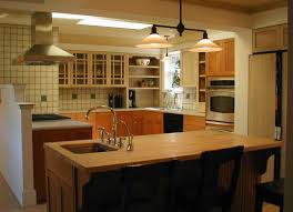 How Much Does It Cost To Paint Kitchen Cabinets Kitchen Renovations L Shape Nice Home Design