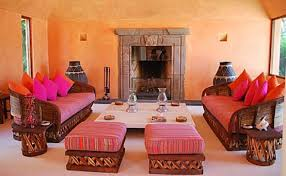 Mexican Living Room Furniture Modern Mexican Design Tips Wayfair