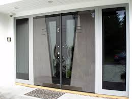 Contemporary Front Doors Front Door Contemporary Design New Ideas Modern Metal Front Doors