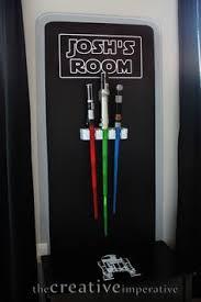 Star Wars Kids Room Decor by Everbilt Handy Hooks Light Saber Holders Star Wars Bedroom Sold At